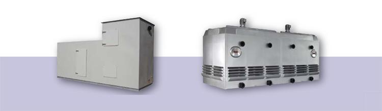 Kühltürme